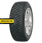 Автошина 195/55 R15 GoodYear UltraGrip Ice Arctic 85T Шип.